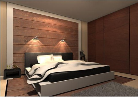 Design Tips for Small Bedrooms 6
