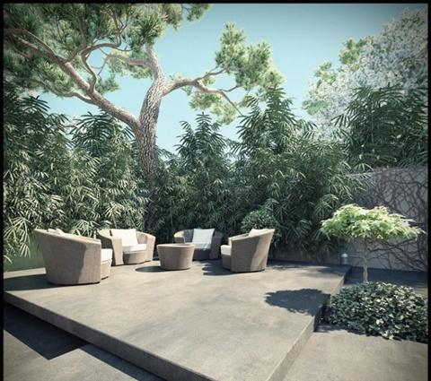 Home Garden Decor Ideas 10