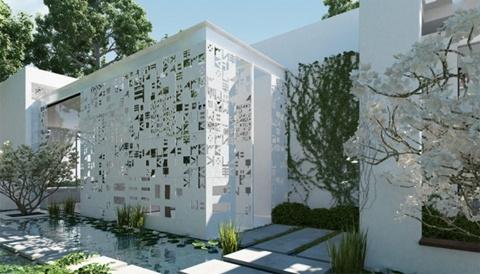 Home Garden Decor Ideas 14