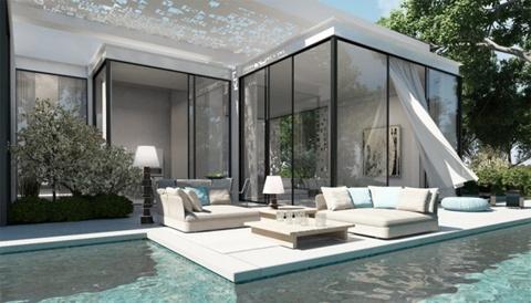 Home Garden Decor Ideas 16