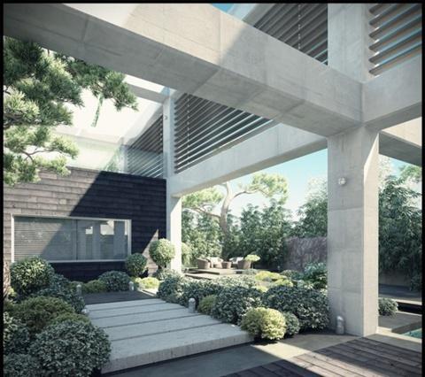 Home Garden Decor Ideas 3