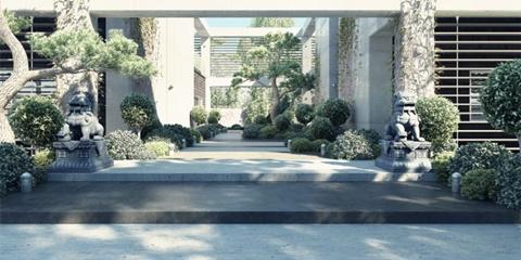 Home Garden Decor Ideas 5