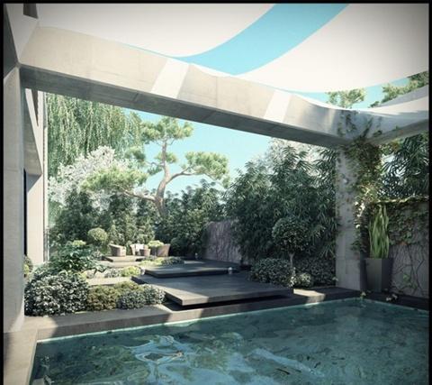 Home Garden Decor Ideas 8