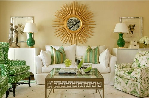 How to Choose Living Room Color
