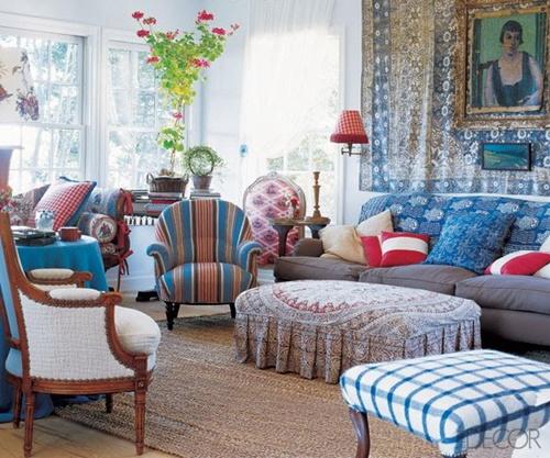 How To Choose Living Room Color Interior Design