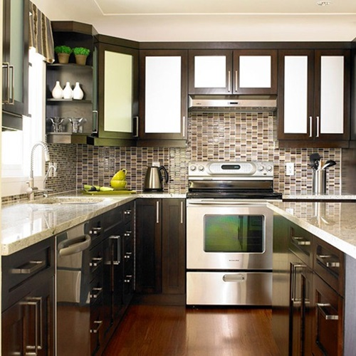 How to Choose a Kitchen Designer Interior design