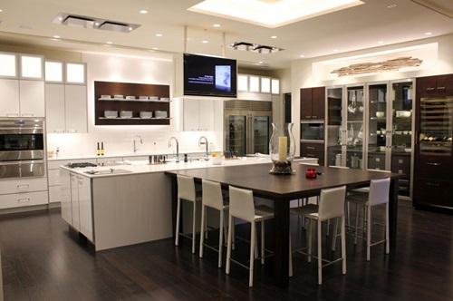 How to Choose a Kitchen Designer