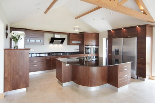 How To Choose A Kitchen Designer Interior Design