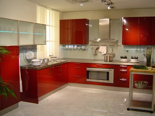 Ideas for Decorating a Modern Kitchen