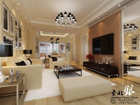 Interior Design Style 10