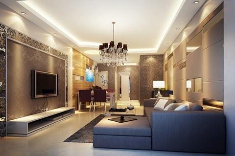 Interior Design Style 16