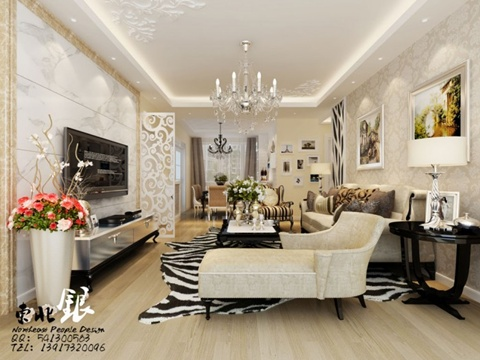 Interior Design Style 19