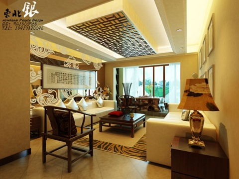 Interior Design Style 22