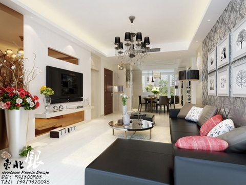 Interior Design Style 23