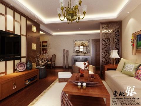 Interior Design Style 3