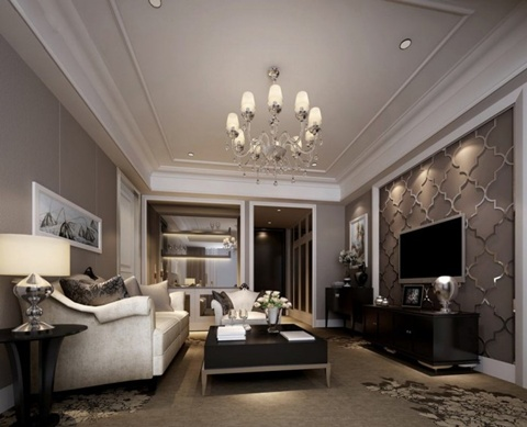 Types of Interior Design Style - Interior design