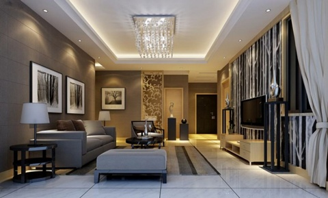 Types of interior design style interior design - Different types of interior design styles ...