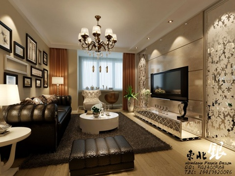 Interior Design Style 36