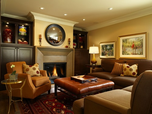 Interior Design and Interior Decorating Styles