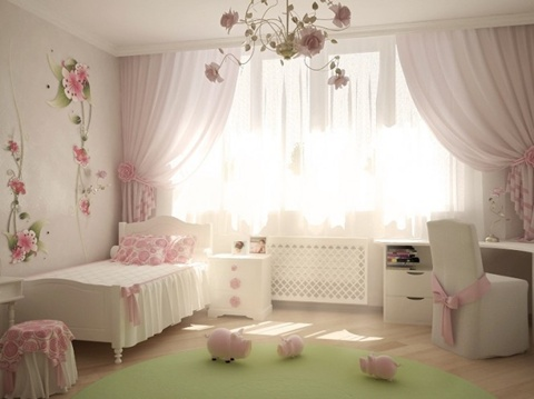 Kids Room Decorating Ideas 12