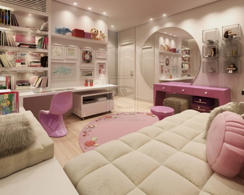 Kids Room Decorating Ideas 18