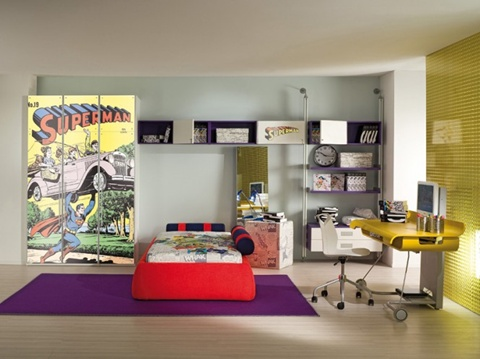 Kids Room Decorating Ideas 19
