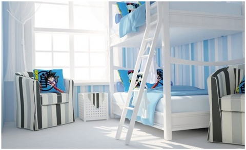 Kids Room Decorating Ideas 2