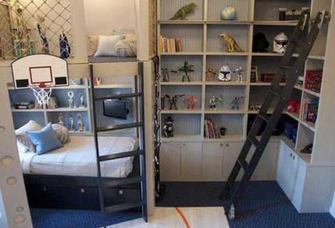 Kids Room Decorating Ideas 4