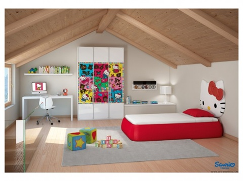 Kids Room Decorating Ideas 9
