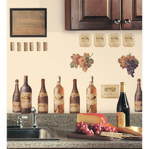 Kitchen Wall Decor ideas