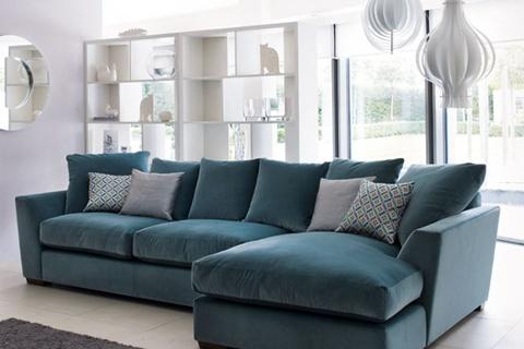 Living Room Interior Decorating ideas 1