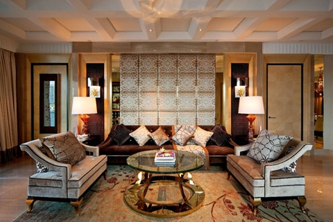 Living Room Interior Decorating ideas 10