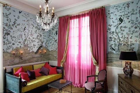 Living Room Interior Decorating ideas 11