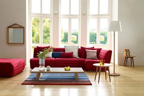 Living Room Interior Decorating ideas 13
