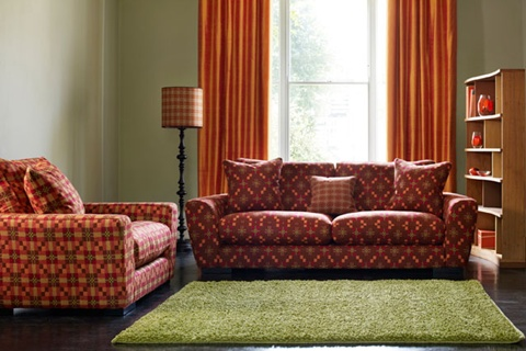 Living Room Interior Decorating ideas 14
