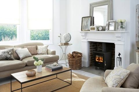 Living Room Interior Decorating ideas 16