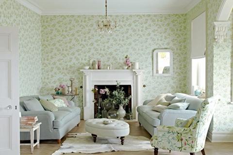 Living Room Interior Decorating ideas 18