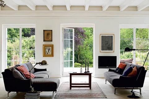 Living Room Interior Decorating ideas 20