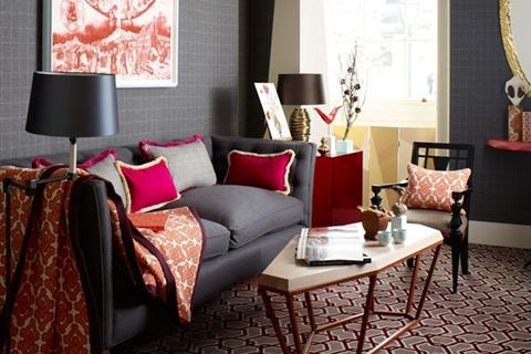 Living Room Interior Decorating ideas 23