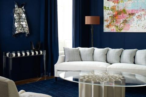 Living Room Interior Decorating ideas 24