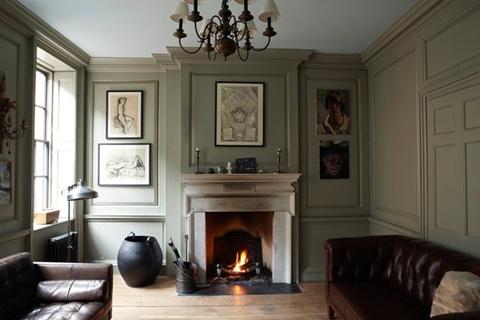 Living Room Interior Decorating ideas 4