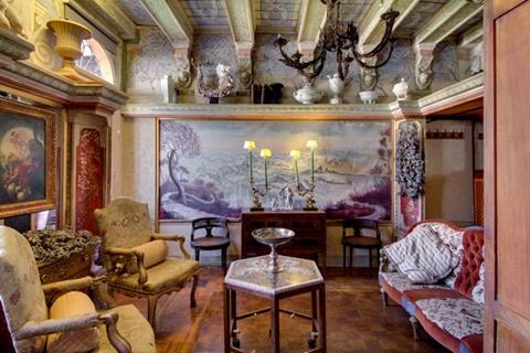 Living Room Interior Decorating ideas 5