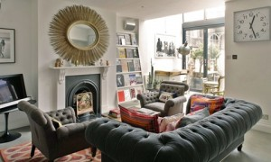 Intelligent Living Room Interior Decorating ideas