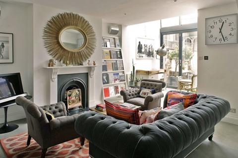Living Room Interior Decorating ideas 7