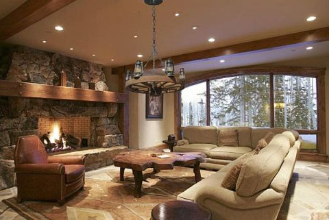 Living Room Lighting Ideas Interior Design