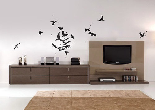 Modern Wall decor Ideas