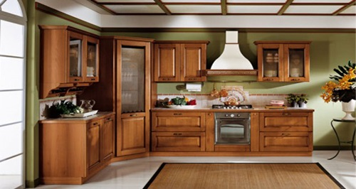 Simple Kitchen Decorating Tips
