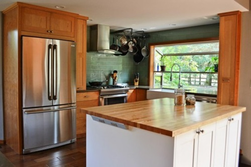 4 Brilliant Kitchen Remodel Ideas: Simple Kitchen Decorating Tips