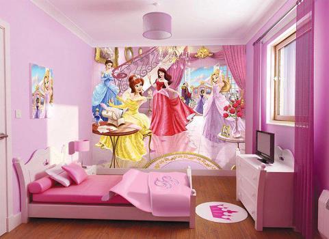 tips for Girls' Bedroom Decorating