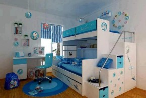 Furniture for Small bedroom - interior design ideas